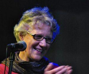 Christine Venner-Westaway
