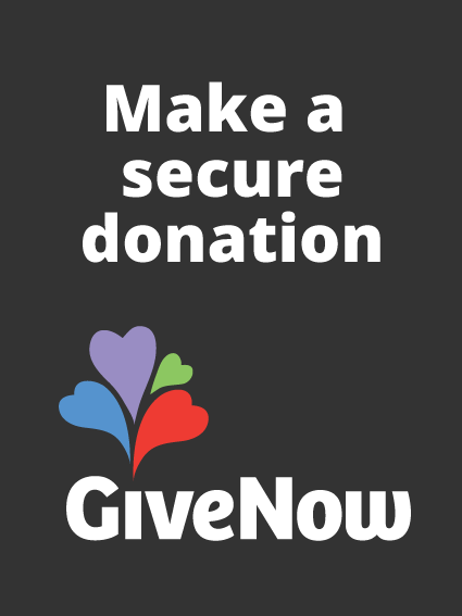 Make a secure donation with GiveNow