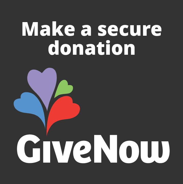 Make a secure donation GiveNow
