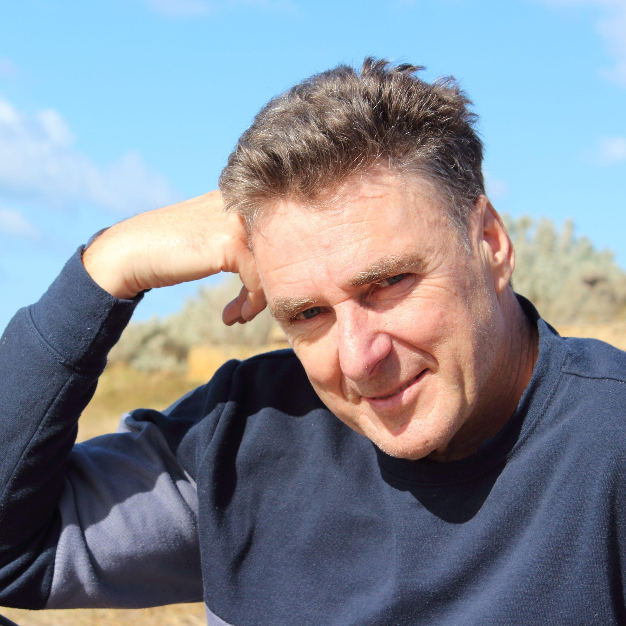 Mark Feigan